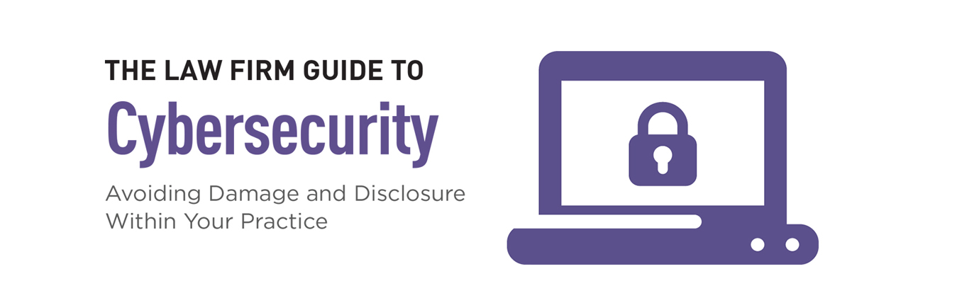 Cybersecurity Guide banner
