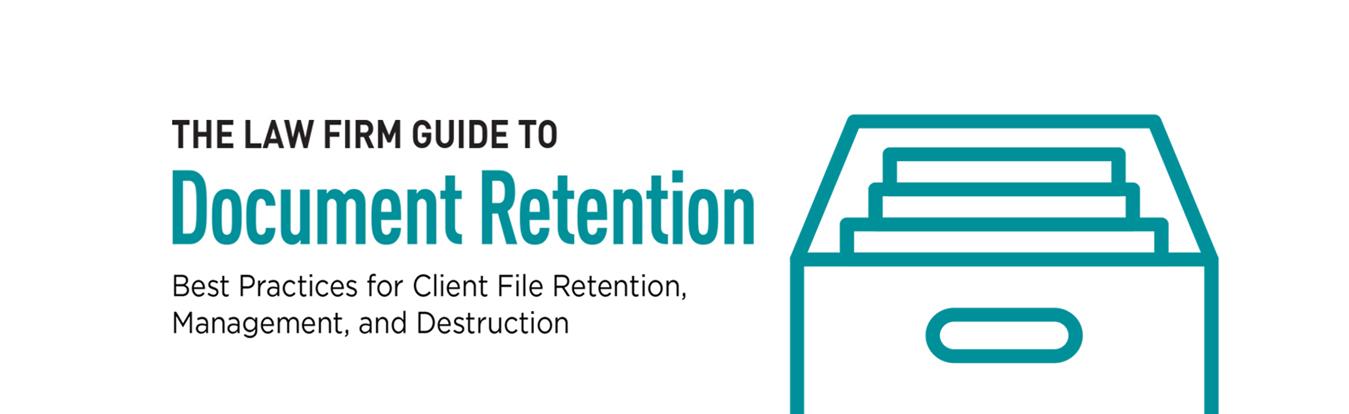 Document Retention icon