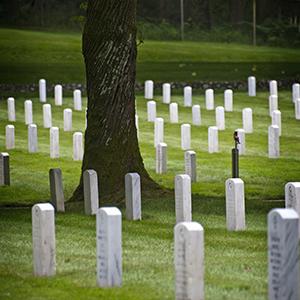 Washington State Veterans Cemetery
