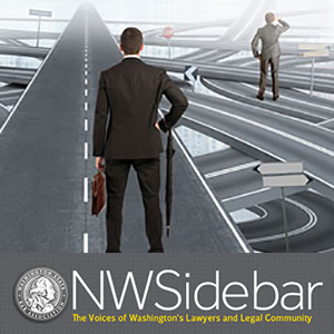 Lawyers at a crossroad